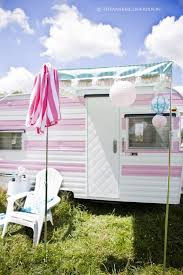 Enjoy Some Vintage Eye Candy While You Take A Virtual Tour Of 5 Camping Trailer Makeovers