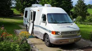 Class C Motorhome Reviews USA Canadian Models