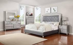 South Shore Libra Dresser White by Bermuda Brushed White King Bedroom Set Libra Pure Black Full