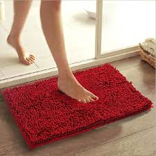 red bathroom runner rug round rugs home design ideas bath at