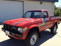 100 1980 Toyota Truck Sport Package Art On Wheels Pinterest Beast Rhpinterestcom Other
