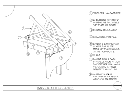 Jack Ceiling Joist Definition by Ceiling Joist Spacing Uk 58 Images Rafters Span Tables For