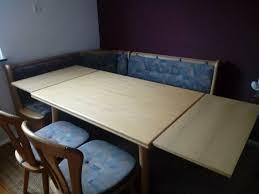 eckbank tisch ausziehbar eckbankgruppe essecke für esszimmer