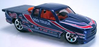 100 Pro Stock Truck Hot Wheels Chevy Diecasts Hot Wheels