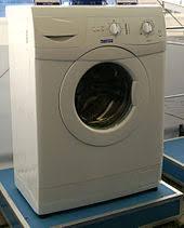 machine à laver le linge wikipédia