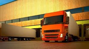 100 Truck Shipping Unloading Cargo S Transportation Logistics Goods Shipping