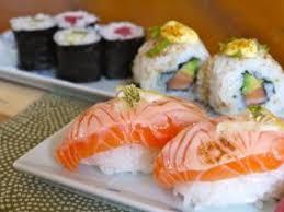 cours de cuisine sushi s sushi basic lunch à midi matchagreen