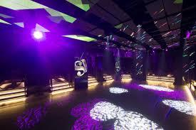 The Shadow Lounge London