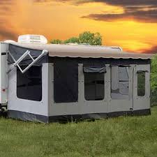 rv awning rooms outdoor privacy screen rv privacy walls