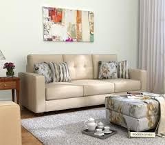 Options Fabric Sofa Sets