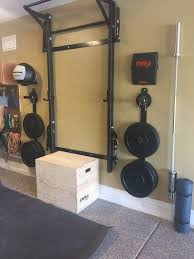 Trx Ceiling Mount Alternative by Best 25 Small Home Gyms Ideas On Pinterest Home Gym Design