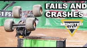 INSANE Monster Jam Fails And Crashes! - YouTube Monster Jam Truck Fails And Stunts Youtube Home Build Solid Axles Monster Truck Using 18 Transmission Page Best Of Grave Digger Jumps Crashes Accident Jtelly Adventures The Series A Chevy Tried An Epic Jump And Failed Miserably Powernation Search Has Off Road Brother Hilarious May 2017 Video Dailymotion 20 Redneck Trucks Bemethis Leaps Into The Coast Coliseum On Saturday Sunday My Wr01 Carbon Bigfoot Formerly Wild Dagger