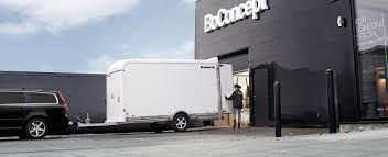 100 Correct Truck And Trailer Cargo Trailers For Those Who Want To Lock Up Their Load Brenderup