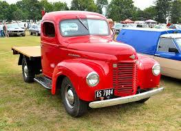 100 1946 International Truck File 33005458506jpg Wikimedia Commons