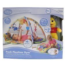 Disney Baby Winnie The Pooh by Disney Winnie The Pooh Playtime Gym