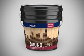 Liquid Floor Leveler Youtube by Soundlevel U2013 Taylor