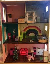 Dolls House Kitchen Furniture NVE Media
