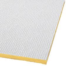 armstrong皰 shasta 24 x 48 perforated fiberglass square lay in