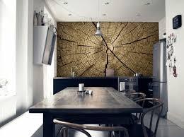 tapisserie pour cuisine 1001 modèles de papier peint 3d originaux et modernes