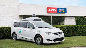100 Avis Truck Rental One Way Tries Out Connected Wireless Fleet Of Cars In Kansas City The