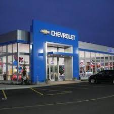 O Connor Chevrolet Rochester NY 3704 Car Dealership and