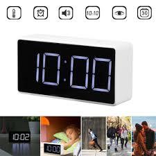 gästehaus led küche wohnzimmer temperatur display digital
