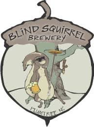 Blind Squirrel Brewery in Plumtree North Carolina Wine pass