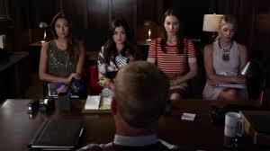 Pll Halloween Special 2014 Online by Pretty Little Liars