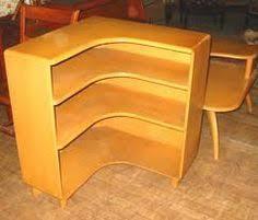 Heywood Wakefield Dresser Styles by Heywood Wakefield Encore Champagne Chest Dresser Console Server