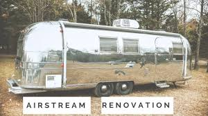 100 Vintage Airstream Trailer For Sale Full Tour Of Our Renovation 1968 Magdalene Project