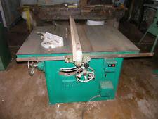 wadkin saw woodworking ebay