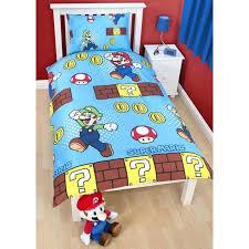 Tmnt Toddler Bed Set by Super Mario Brothers Bedding Sets Boys Bedding Sets Teenage Mutant