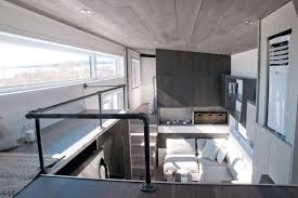100 Minimalist Houses Tiny House With Private Bedroom Offers Minimalist Chic Curbed