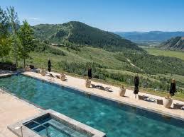 100 Aman Resort Usa I Toured Gani A Fivestar Hotel In Jackson Hole