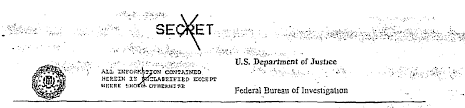 Expansion of Secret National Security Letters – A Poison Pill for