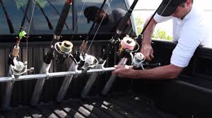 Portarod - Fishing Rod Holder / Transporter For Truck Bed - YouTube Rod Rack For Tacoma Rails The Hull Truth Boating And Fishing Forum Corpusfishingcom View Topic Truck Tool Box With Rod Holder Just Made A Rack The Bed World Building Bed Holder Youtube Bloodydecks Roof Brackets With Custom Tundratalknet Toyota Tundra Discussion Ive Been Thking About Fabricating Simple My Truck Diy Rail Page 3 New Jersey Surftalk Antique Metal Frame Kits Tips For Buying Best 2015 Ford F150 Xlt 2x4