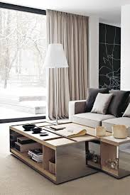 Curtain Ideas For Living Room Pinterest by Beautiful Modern Curtains For Living Room Best Ideas About Modern