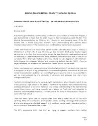 6 Example Of Recommendation Letter For Student This Is Charlietrotter