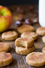 dessert aux pommes sans cuisson 10 recettes de biscuits sans cuisson fraîchement pressé