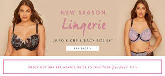 plus size lingerie ladies underwear yours clothing