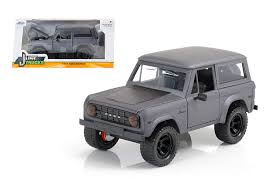 Amazon.com: Jada Just Trucks 1973 Ford Bronco 1/24 Scale Diecast ... 2016f250dhs Diecast Colctables Inc Power Wheels Ford F150 Blue Walmart Canada New Bright 116 Scale Rc Chargers Radio Control Truck Raptor Ertl 1994 Replica Toy Youtube Sandi Pointe Virtual Library Of Collections Amazoncom Revell 124 55 F100 Street Rod Toys Games Greenlight Hobby Exclusive 1974 F250 Monster Bigfoot Toy Pickup Models Hot Sale Special Trucks Ford Raptor Model Hot Wheels 2017 17 129365 Hw 410 Free In Detroit