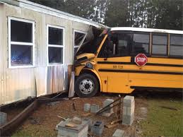 Driver Falls Asleep, Crashes School Bus Into Mobile Home - Safety ... About Us The History Of United States Truck Driving School Jobs By Location Roehljobs 7 Myths About Flatbed Hauling Fleet Clean Driver Traing Scholarships Sage Schools Cdl Beast Page 2 Class A And Open House At Phoenix Sc Truck Driver Shortages Push Companies To Seek Younger Candidates Swift D Kenai Peninsula Instruction Driving Jobs Hornady Transportation Centura College