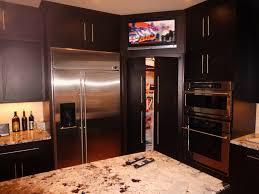 cool corner pantry cabinet mode louisville modern kitchen