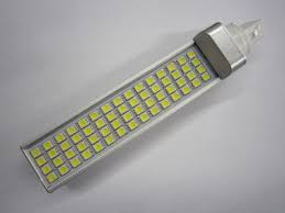 reviews 277 volt 13w led bulbs as cfl replacement e27 g23 gx23