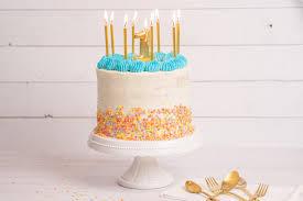 einfache geburtstagstorte birthday cake mit schnellbacktipps