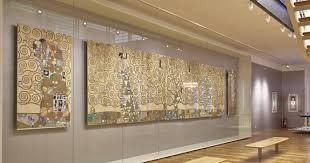 Klimt University Of Vienna Ceiling Paintings by Mak Austrian Museum Of Applied Arts Contemporary Art Vienna