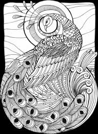 Adult Coloring Book 29 Animal Designs For Stress Relief