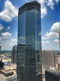 Foshay Tower Museum And Observation Deck by Foshay Museum And Observation Deck 821 Marquette Ave S Minneapolis
