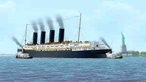 When Did Germany Sink The Lusitania by Vehicle Simulator The Sinking Of The Rms Lusitania Part 1