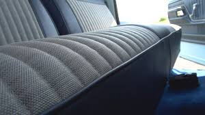 How To Reupholster A Truck Seat - YouTube 19882013 Gm Truck Custom Seat Brackets Atomic Fp Chevrolet Chevy C10 Custom Pickup Truck American Truckamerican Seatsaver Cover Shane Burk Glass Neoprene Car And Covers Alaska Leather News Upholstery Options For 731987 Trucks Where Can I Buy A Hot Rod Style Bench Seat Ford Vanlife How Do Add Seats To Full Size Cargo Van Bikerumor Amazoncom Durafit 12013 F2f550 Crew 1985 Chevrolet C10 Interior Buildup Bucket Seats Truckin Coverking Genuine Customfit With Gun Holder Fresh Tactical Ballistic